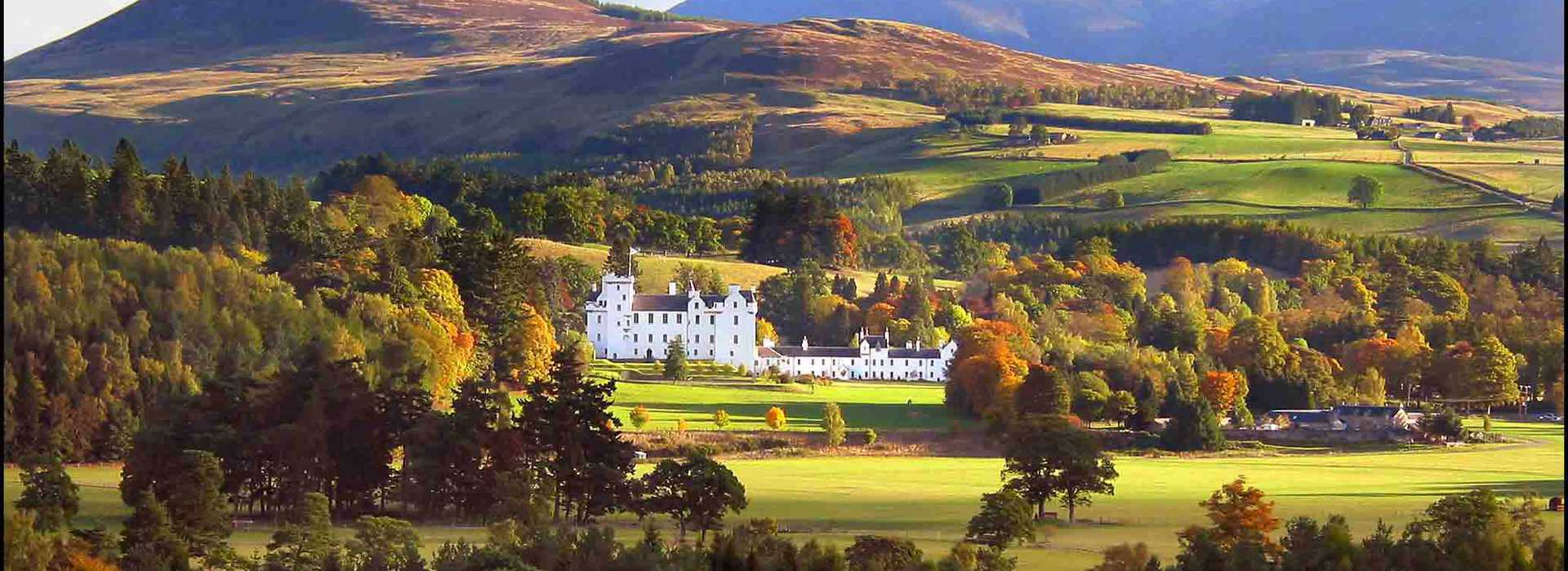 Highland Perthshire history and heritage